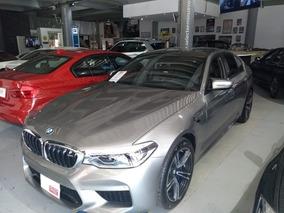 Bmw Serie M 4.4 M5 Sedan At