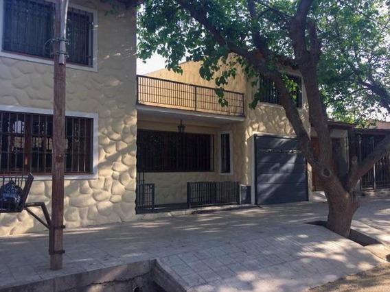 Casa En Las Heras Mendoza En Perfecto Estado