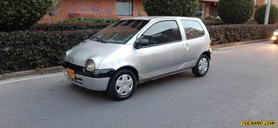 Renault Twingo Autentique Mt 1200 Aa