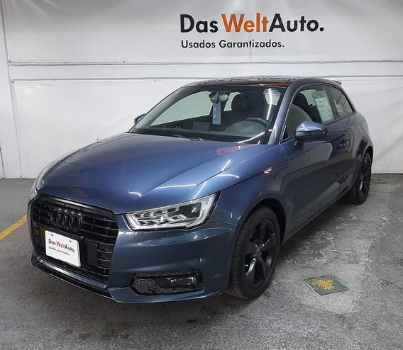Audi A1 S Tronic