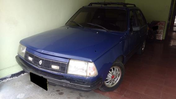 Renault 18 Tl 1400