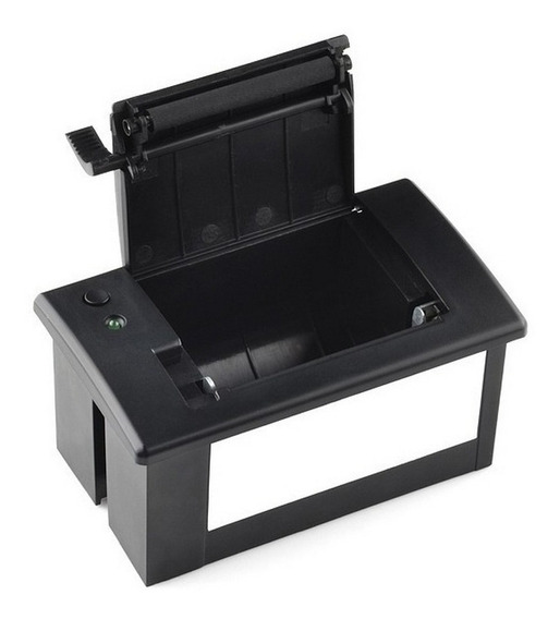 Mini Impresora Termica Uart Arduino Rasberry Pi Mona