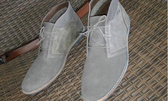 Zapatos Timberland De Hombre