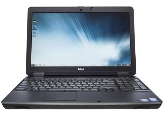 Notebook Dell Latitude E6540 I5, 4gb, 320gb + Garantia