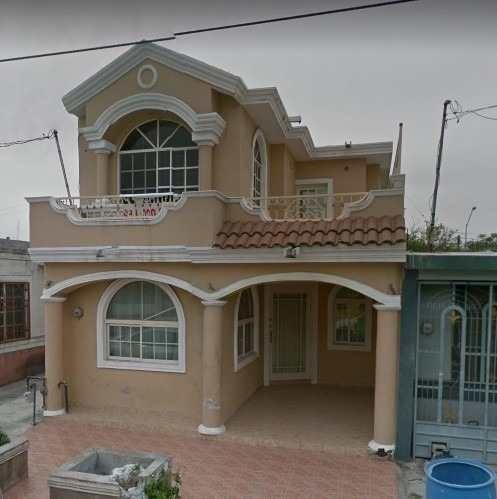 Remate Bancario En Apodaca Nuevo León