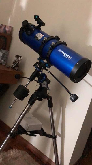 Telescopio Meade Polaris 130mm