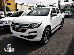 Chevrolet Colorado Ltz 2019