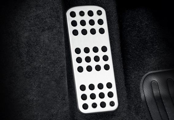 Reposapie Aluminio Peugeot 208 Concesionario Oficial