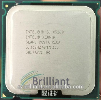 Processador Intel Xeon X5260