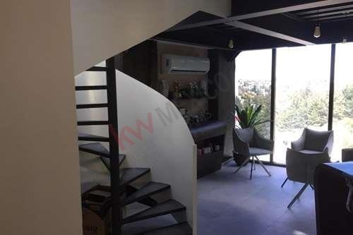 Oficina En Renta En Parque De Granada, La Herradura, Huixquilucan $24,300
