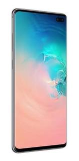 Celular Samsung Galaxy S10+ White