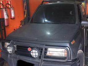 Suzuki Vitara Hard Top Automatico