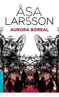 Aurora Boreal De Åsa Larsson - Booket