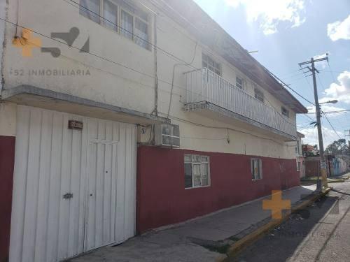 Casa En Venta En Joaquin Colombres A Una Cuadra De La Federal A Tehuacan