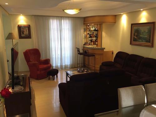Imagem 1 de 10 de Apartamento - Rio Branco - Ref: 397539 - V-pj3846