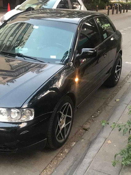 Audi A3 2001 1.8 3p T Attraction Mt