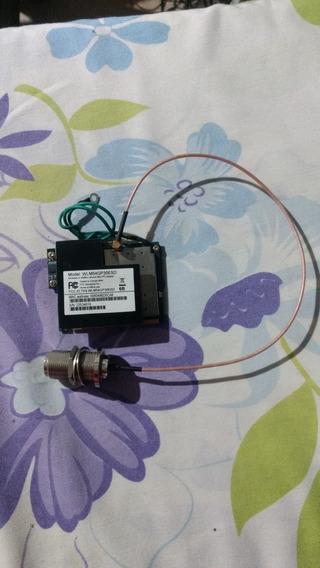 Cartao Wireless 2.4 Ghz + Pig Tall