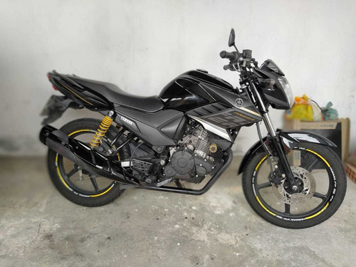 Yamaha Yamaha Ys 150 Fazer
