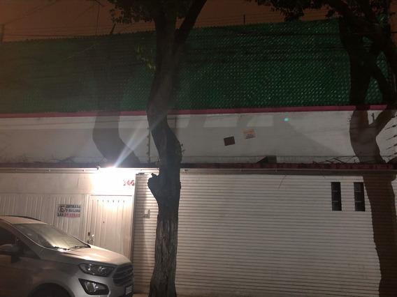 Casa En Renta En Col. Del Carmen, Coyoacan