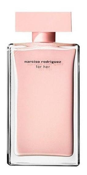 Narciso Rodriguez For Her Edp Feminino - Volume 100ml