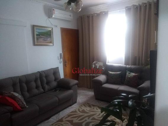 Apartamento Aparecida - Ap0360