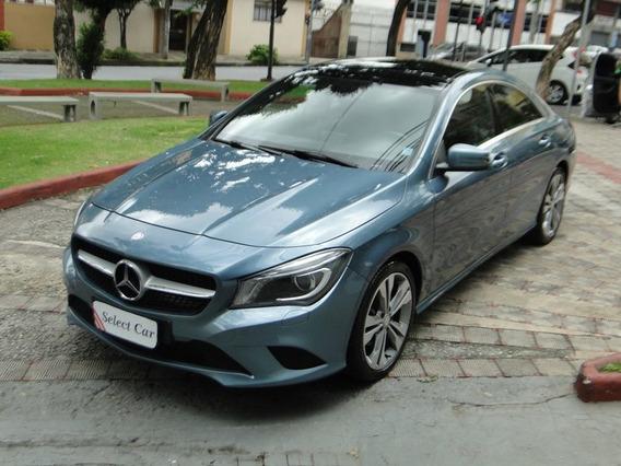 Mercedes-benz Cla200 1.6 First Edition Aut. 2013/2014