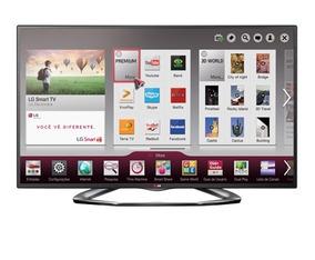 Peças Para Tv Lg 47la6200/placas/fitas De Led/cx De Som/etc