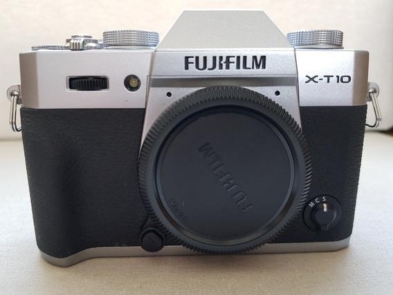 Camera Fujifilm X-t10 (xt10)