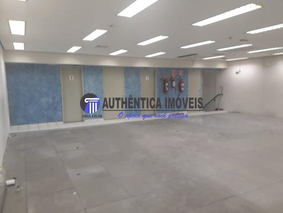 Sala Comercial Para Locação No Bela Vista, Osasco - Sa00037 - 34188784