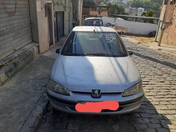 Peugeot 106 Soleil 5 Portas