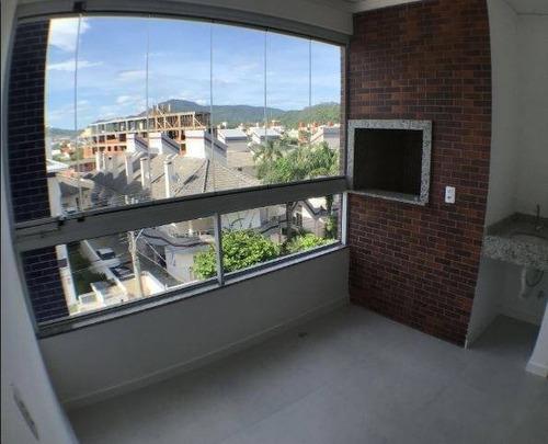 Apartamento Próximo Ao Mar 2 Suítes Nos Ingleses - 3985