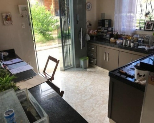 Imagem 1 de 30 de Casa No Bairro Santa Quiteria Em Esmeraldas - Esmeral15 - 32162829