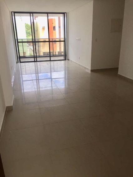 Apartamento Em Bessa, João Pessoa/pb De 113m² 3 Quartos À Venda Por R$ 540.000,00 - Ap211716