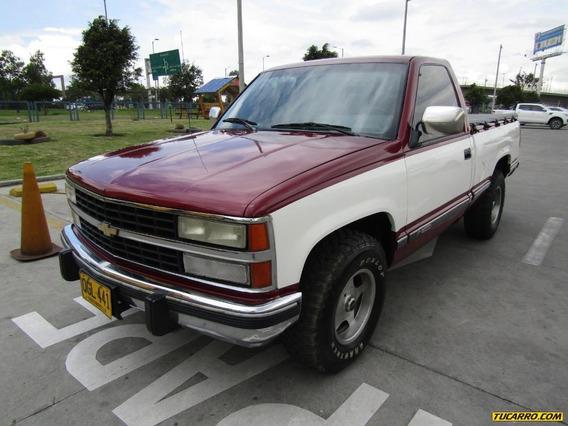 Chevrolet Silverado At 4500 4x2