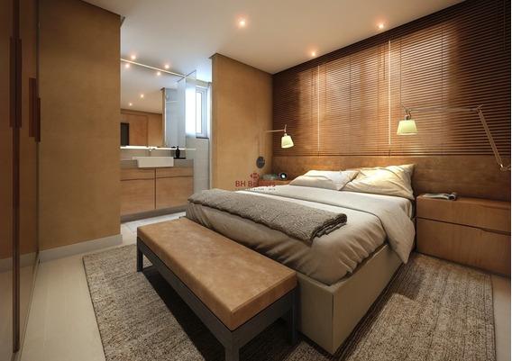 Apartamento - Savassi - Ref: 19512 - V-bhb19512
