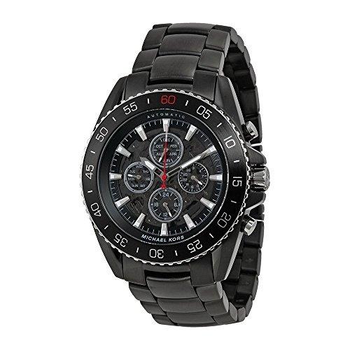 Reloj Michael Kors Mk9012 Para Hombre