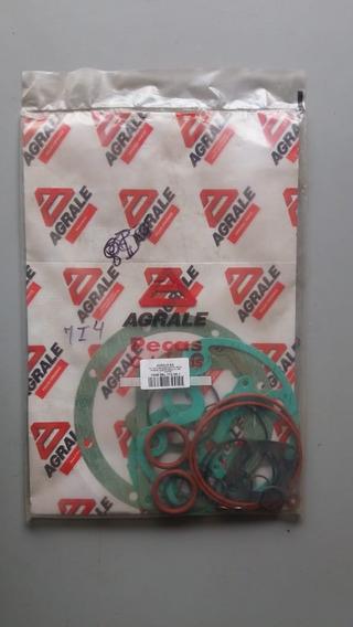 Jogo De Junta Trator Agrale 4118.4 Motor M95