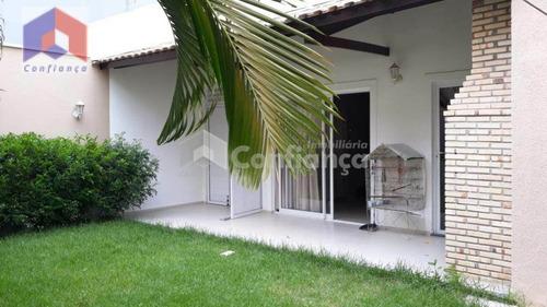 Casa À Venda Em Fortaleza/ce - Ca0189