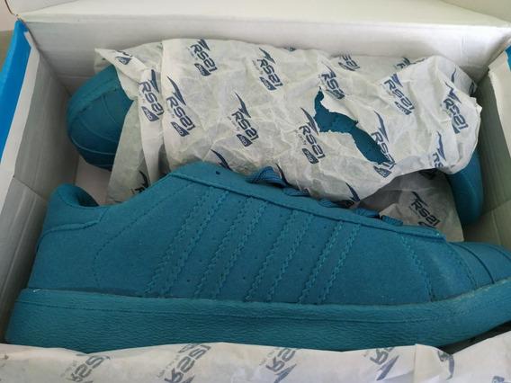 Zapatos Casuales Air Balance Navy Blue Talla 44 A Estrenar.