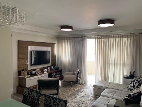 Apartamento 03 Dorm. Vila Augusta, Condominio Supremo