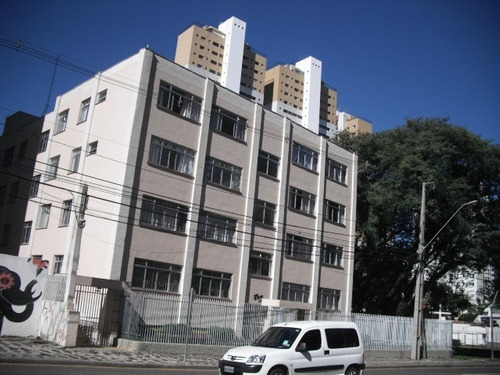 Apartamento Para Alugar - 01273.011