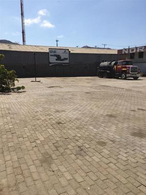 Terreno Construccion En Arriendo En Antofagasta