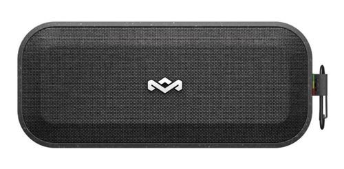 Parlante Bluetooth Marley No Bounds Xl Negro
