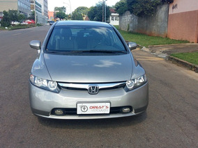 Honda Civic Lxs Mt 1.8 2007