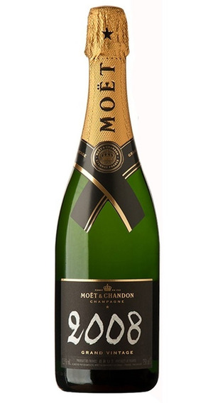Champagne Moet & Chandon Grand Vintage 750 Ml