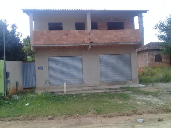 Vendo 2 Lojas + 2 Quitinetes São Vicente Araruama Rj