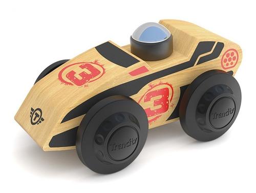 Imagen 1 de 10 de Trencity Turbo 3- Colección Turbo- Tienda Oficial -