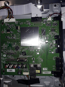 Placa Mae Tv Sony Kdl32ex355