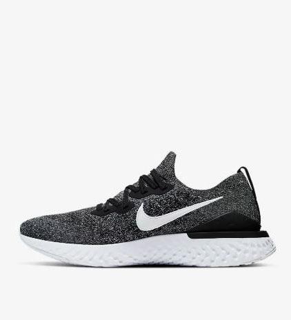 Tênis Nike Epic React Flyknit 2 - Bq8928-010