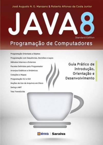 Java 8 - Programacao De Computadores